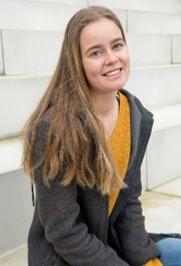 Marieke van Rooijen