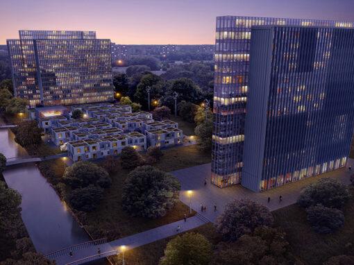 Studentenwoningen Eindhoven
