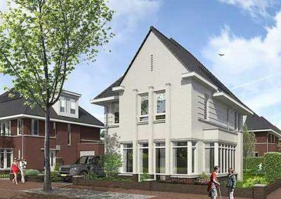 HOUSES KVL FASE II